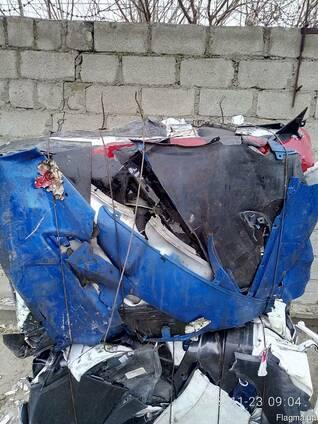 Продам полипропилен биг бег, мешок, бампер, бандажную ленту.