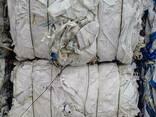 Продам полипропилен биг бег, мешок, бампер, бандажную ленту. - фото 3