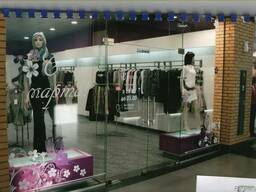 d41e0f1418da Продам полный комплект оборудования для магазина одежды