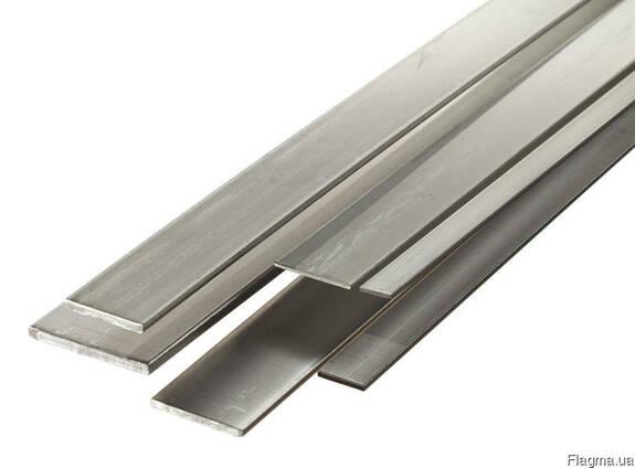 Полоса 4х20, 4х25, 4х30 горячекатаная сталь 3