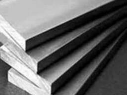 Полоса сталь 4Х5МФ;9ХС;40х13;ХНМ, У8А полоса стальная