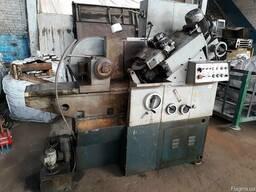Продам полуавтомат для заточки круглых промышленных пил 3д69