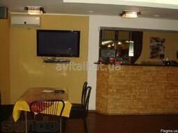 Продам помещение под кафе или производство 140м2