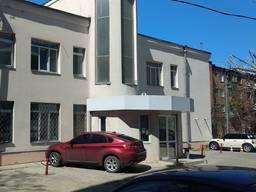 Продам помещение на ул. Чичибабина