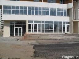 Продам помещение рядом с м.Победы 70м2, новострой