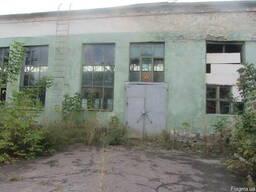 Продам помещение в центре г.Ахтырка для СТО, автомойка и т.д