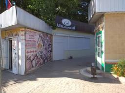 Продам помещение в остановочном комплексе на б. Шевченко