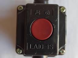 Продам посты кнопочные SLA4-1 (аналог ПКЕ712/1) красная Solard