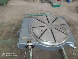 Продам поворотный координатный стол диаметром 600 и 630