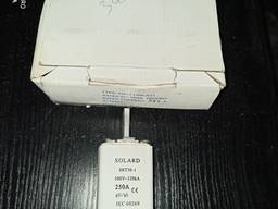 Продам предохранитель (плавкая вставка) NT1 (SRT36-1) 250А