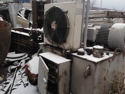 Продам пресс для металлолома Y81Q-135