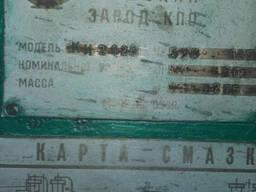 Продам пресс кривошипный КД2128 - фото 2