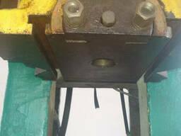Продам пресс кривошипный КД2128 - фото 4