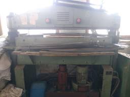 Продам Пресс вырубной ПВГ18-1600