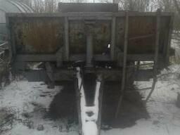 Продам прицеп тракторный 2 ПТС-9