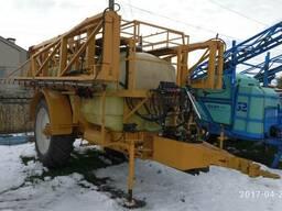 Продам прицепной опрыскиватель Dubex Stentor-6200/24 м