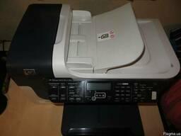 Продам принтер/сканер/копир/факс HP Officejet J6413 All-in-O