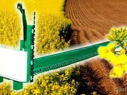 Продам приспособление для уборки семян рапса (рапсовый стол)