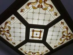 Продам продам стеклянные полы /потолки в одессе