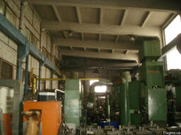 Продам производственно-складские здания в отличном рабочем с