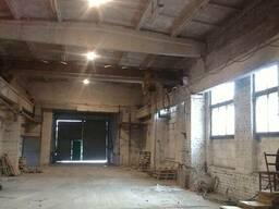 Продам производственно-складской комплекс , Борисполь, 630кВ