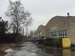 Продам производственно-складской комплекс на 7ой Пересыпской