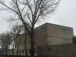 Сдам в аренду склады 2900кв м Суворовский р-н Одесса