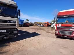 Продам производственно-складскую базу на Тираспольском шоссе