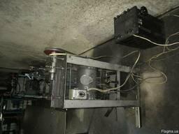 Полуавтоматы для производства сетки рабица