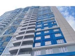 Продам просторную 2х комнатную квартиру с кухней-студией, которая легко планируется в 3х к