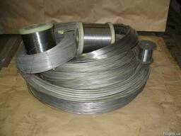 Продам проволоку нихром Х20Н80 1, 2мм - 2мм