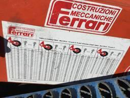 Продам рассадопосадочную машину Ferrari FX Multipla