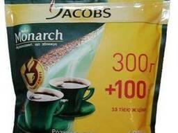 Продам растворимый кофе Jacobs Monarch Mondelez оптом
