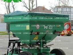 Продам Разбрасыватель прицепной, типа РП, Волынская обл.