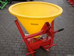 Продам Разбрасыватель селитры РУМ на 300 литров