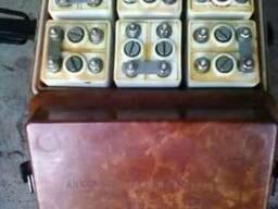 Батареи аккумуляторные 2НКБН 1,5