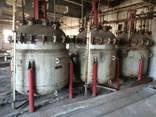 Куплю емкости бочки реактора цистерны нержавеющие металическ - фото 4