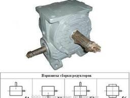 Продам редуктор Ч-125-50-51