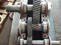 Продам редуктора мотор-редуктора электродвигатели - фото 2