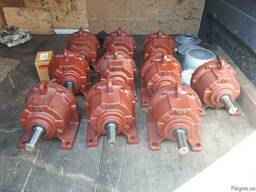 Продам редуктора мотор-редуктора электродвигатели - фото 7