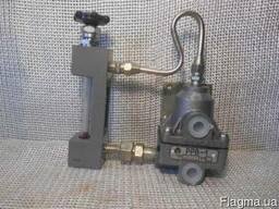 Продам регулятор расхода воздуха РРВ-1