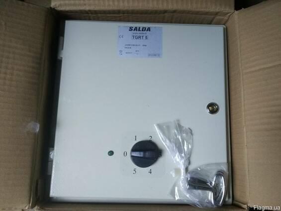 Продам регулятор скорости Salda tgrt 5. Новый! Хорошая цена!