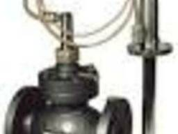 Регулятор температуры прямого действия РТ-ДО, РТ-ДЗ