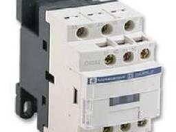 Реле промежуточное TeSys CAD32BL 3НО 2НЗ, 24В постоянный ток