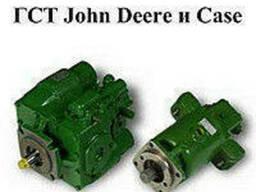 Ремонт гидромотора AXE10219 John Deere (Джон Дир)