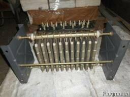 Продам реостат(блок резисторов) СН, СД, РЗВ, ЯС