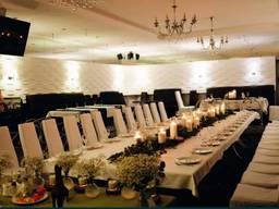 Продам ресторан в ЦЕНТРЕ ДНЕПРА на ул. Гоголя в новострое!