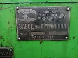 Продам робочий токарний верстат 1М63мф101 х 1500
