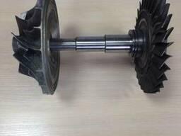 Продам Ротор турбокомпрессора ТК 18