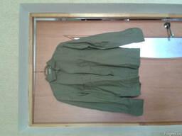 Продам рубашки офицерские СССР